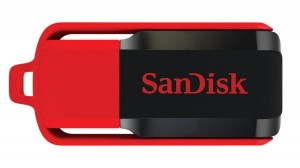 SanDisk Cruzer Switch 32GB Dysk flash USB