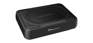 Pioneer TS-WX130EA - aktywny subwoofer 160W