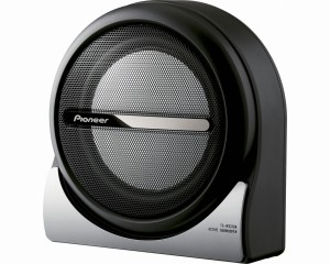 Pioneer TS-WX210A - aktywny subwoofer 150W