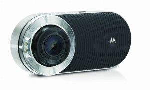 Motorola MDC100 - wideorejestrator Full HD 2,7""