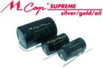mcap supreme silver gold oil